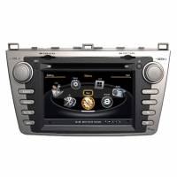 Штатная магнитола FarCar Winca C012 S100 Mazda 6 2007-2012