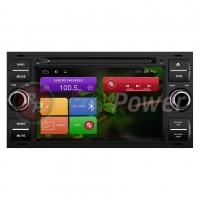 Штатная магнитола Redpower 21140 Ford Focus, C-Max, Fiesta