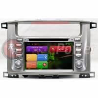 Штатная магнитола Redpower 21183 для Toyota Land Cruiser 100