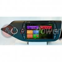 Штатная магнитола Android Redpower 21238 для KIA Ceed 2013+
