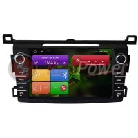 Штатная магнитола Android Redpower 21017 для Toyota RAV4 2013+