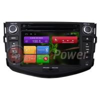 Штатная магнитола Android Redpower 21018 Toyota RAV4 2008-2012