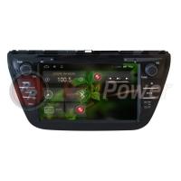 Штатная магнитола Android Redpower 21153 для Suzuki SX-4 2013+