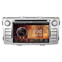 Штатная магнитола FarCar Winca I143 для Toyota Hilux 2011+
