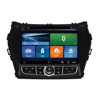 Штатная магнитола FarCar Winca K209 для Hyundai SantaFe 2013+