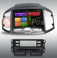 Штатная магнитола RedPower 21109 Chevrolet Captiva 2012+