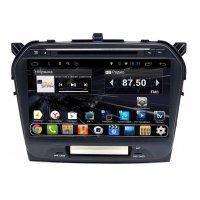 Штатная магнитола DAYSTAR DS-7020HD Suzuki Grand Vitara 2015+