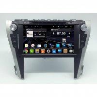 Штатная магнитола DAYSTAR DS-7044HD Toyota Camry V55 2014+