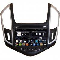 Штатная магнитола DAYSTAR DS-7049HD Chevrolet Cruze 2013+