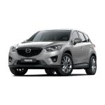 Mazda CX-5 2011-2014