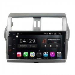 Штатная магнитола FarCar RL531 S300 для Toyota Prado 150 2014+