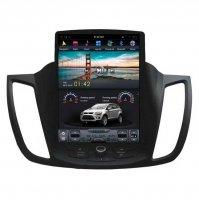 Магнитола Tesla CarMedia ZF-1002-DSP Ford Kuga II 2013+