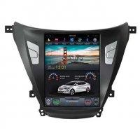 Штатная магнитола CarMedia ZF-1037 для Hyundai Elantra 2013+