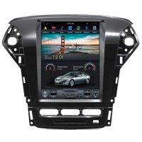 Магнитола Tesla CarMedia ZF-1052-DSP Ford Mondeo 2011-2012