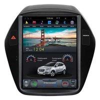 Магнитола Tesla CarMedia ZF-1092-DSP Hyundai ix35 2009-2015